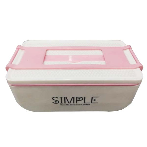 Lunch Box Bdx-1191