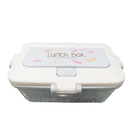 Lunch Box B-524