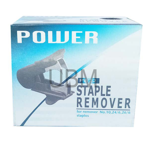 Power Pin Remover Pw-22