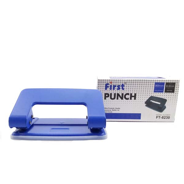 First Punch Machine Mini #FT-8230