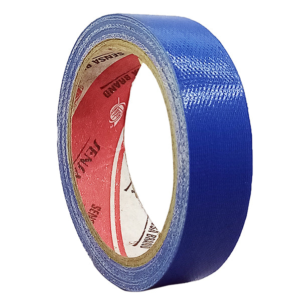 Cloth Binding Tape Sensa Blue 1x10y (1pcs)