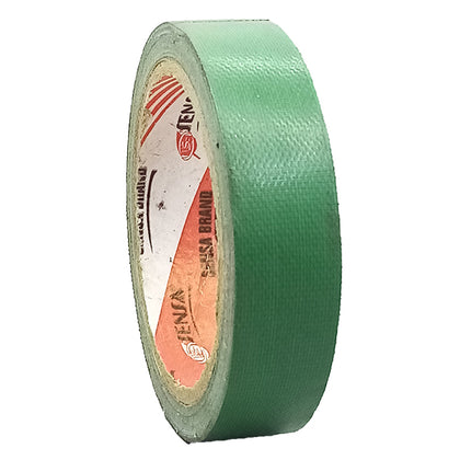 Cloth Binding Tape Sensa Green 1x10y (1pcs)