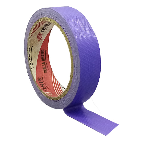 Cloth Binding Tape Sensa Violet 1x10y (1pcs)