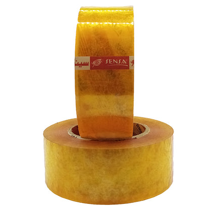 Sensa Super Yellowish Tape 2x300y (1pcs)