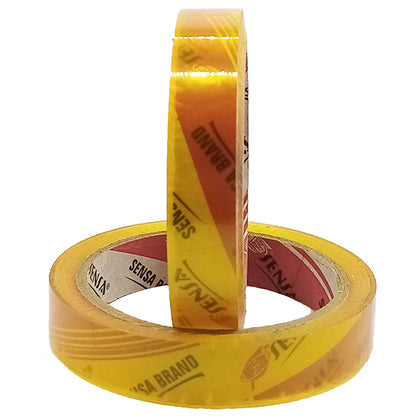 Sensa Super Yellowish Tape ¾x50y (1pcs)