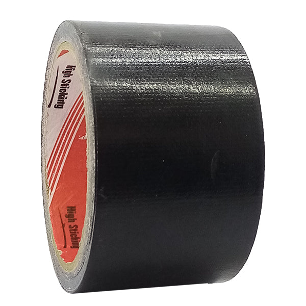 Cloth Binding Tape Burooj Black 2.5X10Y (1pcs)