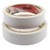 Double Sided Tissue Tape Excell 1'' (22Mmx12Y)(1pcs)
