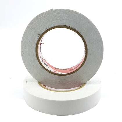 Double Sided Foam Tape Excell  1X8Y (1pcs)