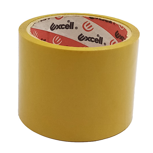 PVC Tape Excell 2X10Y (1pcs)