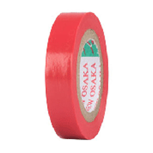 Electric Tape Osaka Red