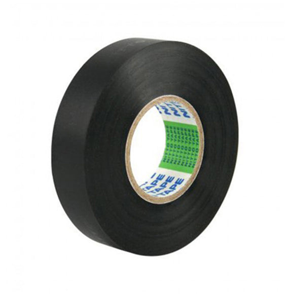 Electric Tape Nitto Black
