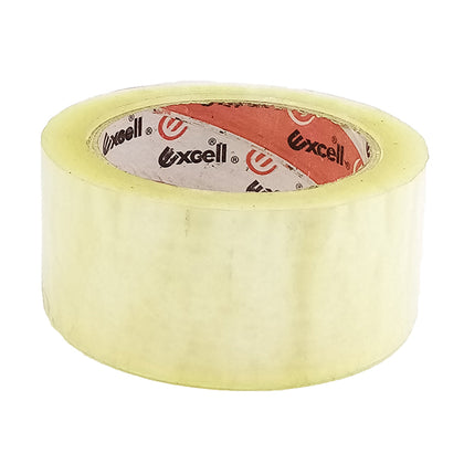 Scotch Tape Clear Excell 2X100 (1pcs)