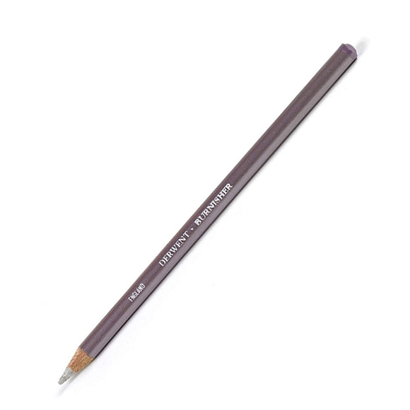 Tinted Charcoal Burnisher Pencil Pack-Derwent 6pcs (2301757)