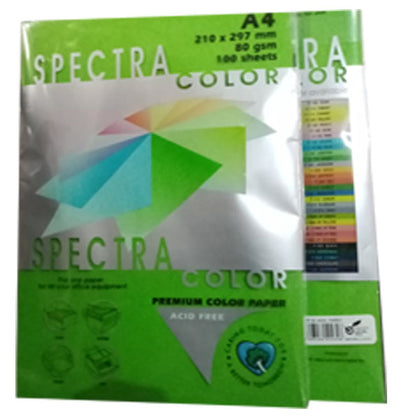 Color Paper No-230 Spectra Parrot