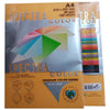 Color Paper No-200 Spectra Gold