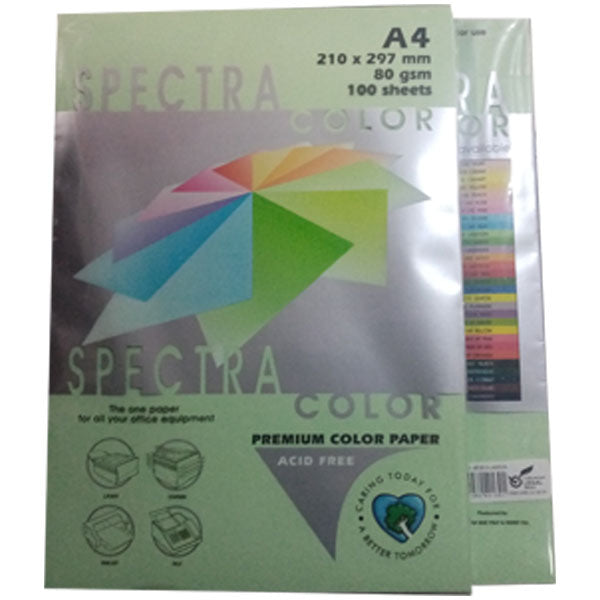 Color Paper No-130 Spectra Lagoon