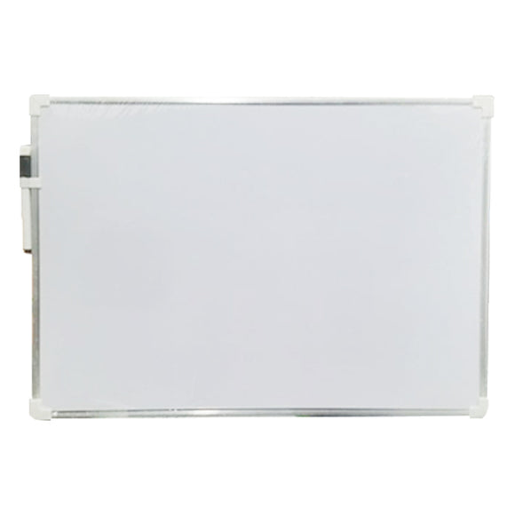 Double Side White Board with marker  1.5x2