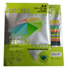 Color Paper No-321 Spectra Cyber Hb Green