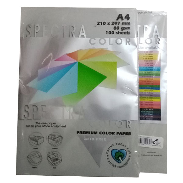 Color Paper No-272 Spectra Platinum