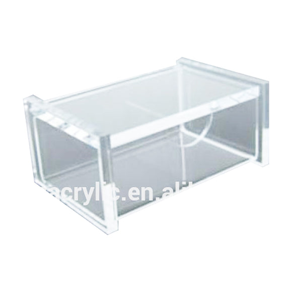 Visiting Card Holder With LID