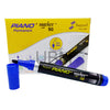 Piano Permanent Marker 90 Blue 1Pcs (chisel)