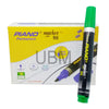 Piano Permanent Marker 90 Green 1Pcs (Chisel)