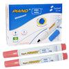 Piano White Board Marker Red (1pcs)