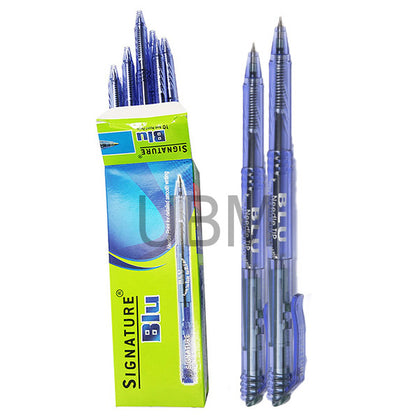 Signature Ball Pen Blu Green (Dabi)