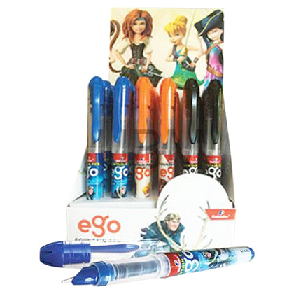 Bahadur Fountain Pen Ego (24pcs)