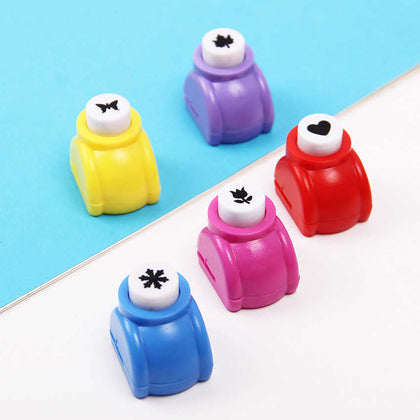 Craft Punch Small (Round) 1pcs