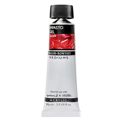 Impasto Gel Gloss 75ml
