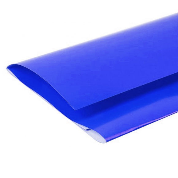 Glaze Paper Dark Blue No-08