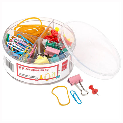 Desk Stationery Set #Z20703  - Deli