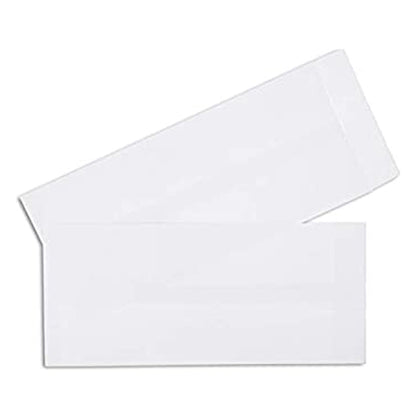 Paper Envelope White 5X11
