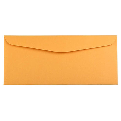 Paper Envelope Brown 5X11