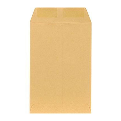 Paper Envelope Brown F/S