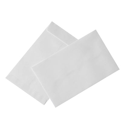 Paper Envelope white A/4
