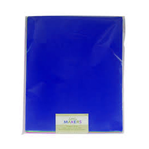 Foaming Sheet Simple A/4 - Blue