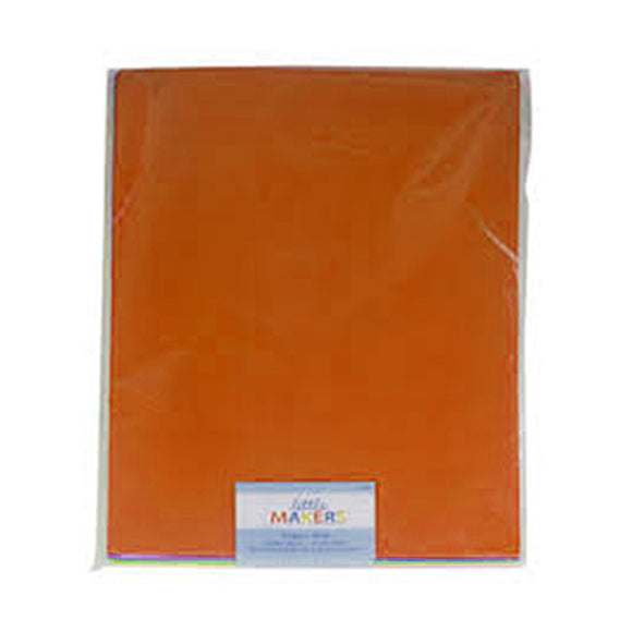 Foaming Sheet Simple A/4 - Brown