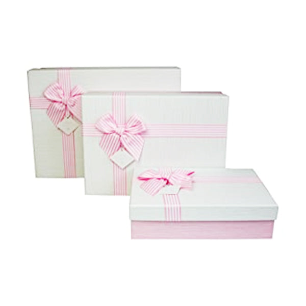 Gift Box Rectangle Shape Medium