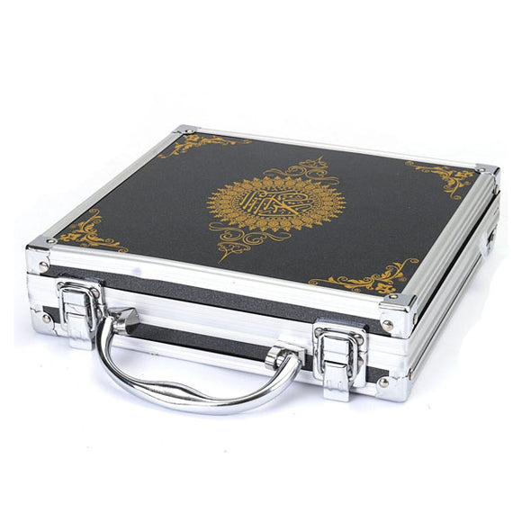 Quran Pen Metal Box (8 Gb)
