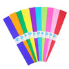 Crepe Paper Mix Color pack