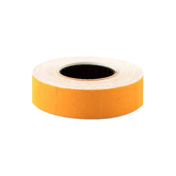 Sensa Price Roll Orange Double 500