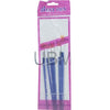 Paint Brush Blue handle Flat