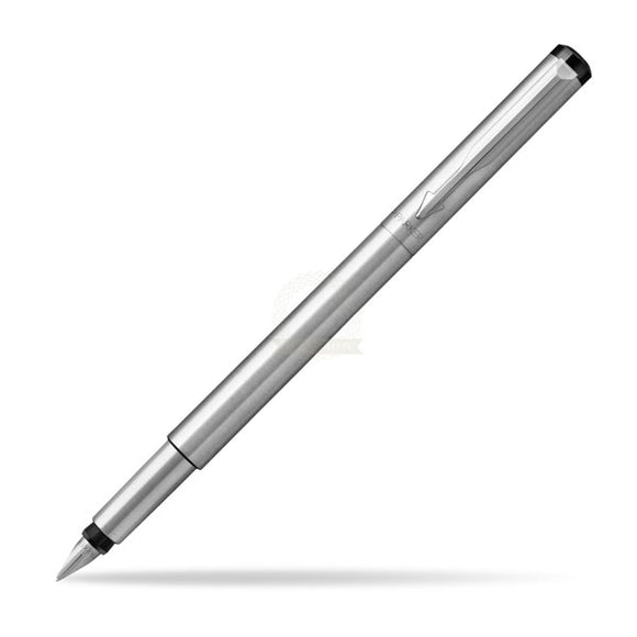 Parker Vector Fp S.Steel # S0723487 (Fountain Pen)