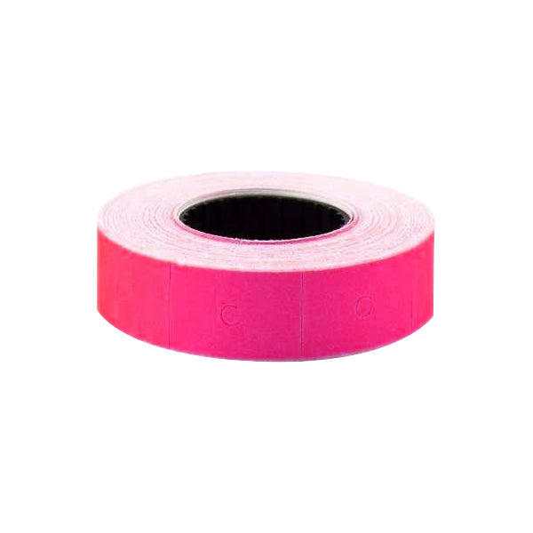 Sensa Price Roll Pink Double 500