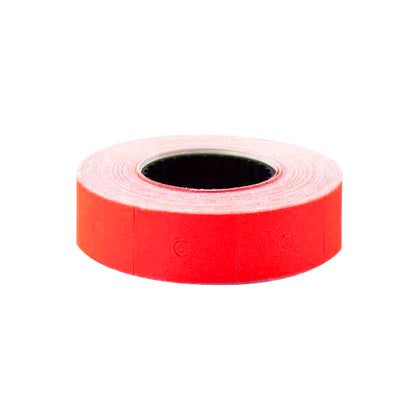 Sensa Price Roll Red Double 500