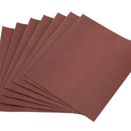 Sand Paper - Brown