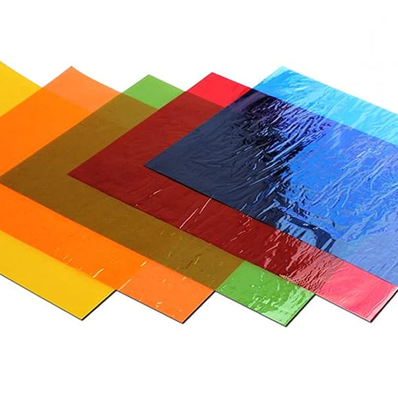 cellophane Paper Sheet(Mix colour)