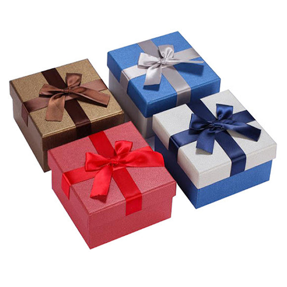 Gift Box Square Shape Small